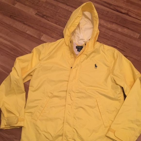 online here save up to 80% crazy price Boys Polo Raincoat